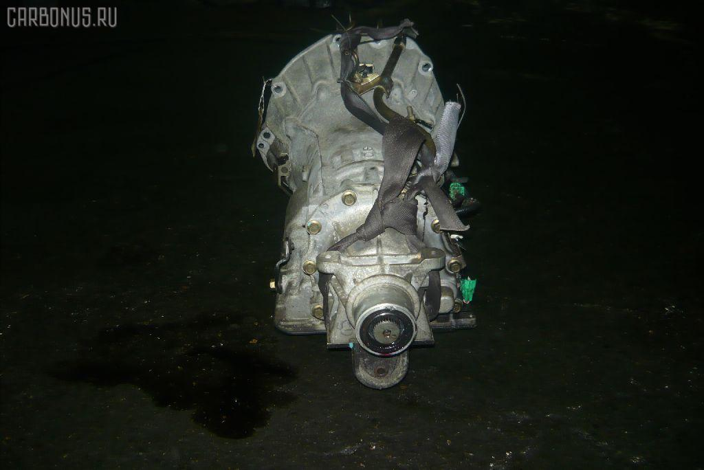 КПП автоматическая NISSAN STAGEA HM35 VQ30DD. Фото 10