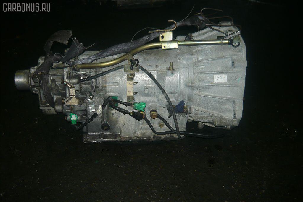 КПП автоматическая NISSAN STAGEA HM35 VQ30DD. Фото 11