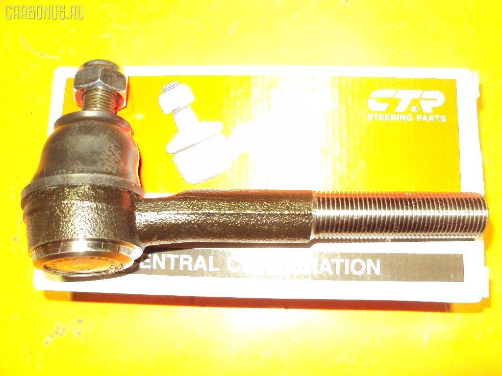 Рулевой наконечник NISSAN TERRANO WHYD21. Фото 5