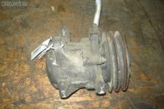 Компрессор кондиционера Nissan Vanette largo VUGJC22 LD20 Фото 1