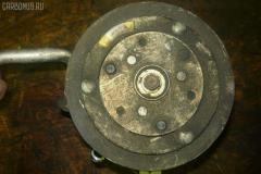Компрессор кондиционера Nissan Vanette largo VUGJC22 LD20 Фото 3