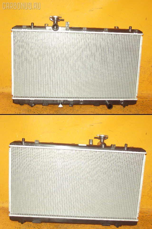 Радиатор ДВС Suzuki Sx4 J20A Фото 1