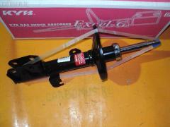 Стойка амортизатора на Toyota Premio NZT240 KAYABA 333386, Переднее Правое расположение