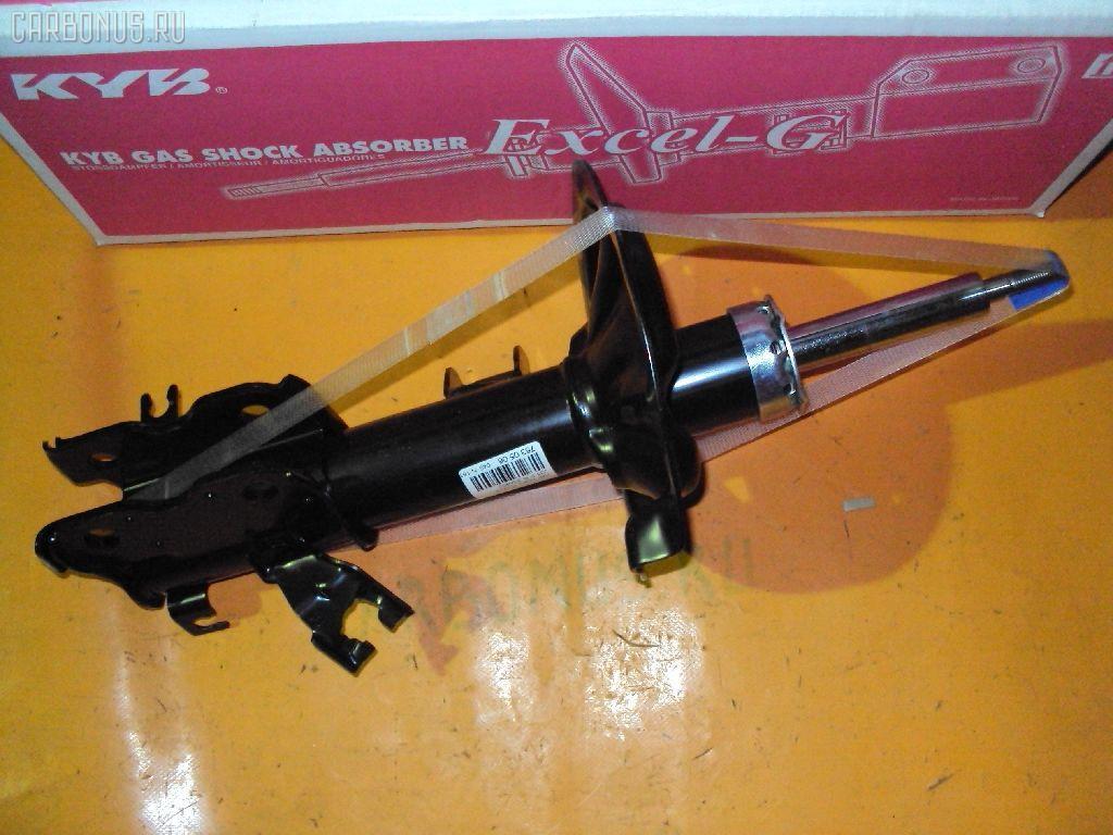 Стойка амортизатора NISSAN TEANA J31 VQ23DE. Фото 10