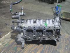 Головка блока цилиндров MAZDA MPV LW5W GY Фото 6