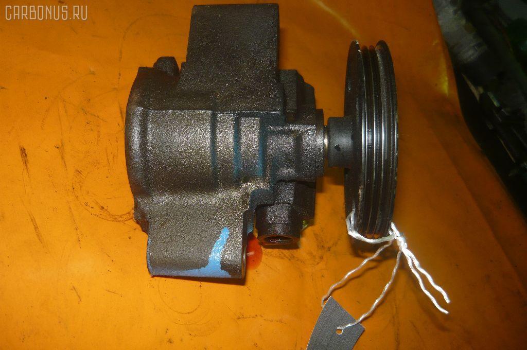 Гидроусилителя насос TOYOTA IPSUM SXM15G 3S-FE. Фото 2