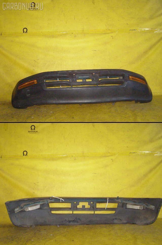 Бампер TOYOTA RAV4 SXA11G. Фото 7