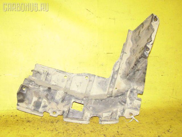 Защита двигателя TOYOTA PLATZ SCP11 1SZ-FE. Фото 5