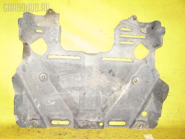 Защита двигателя NISSAN LAUREL HC35 RB20DE. Фото 11