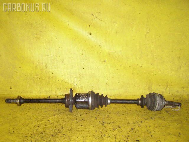 Привод TOYOTA CARINA ED ST202 3S-FE. Фото 8