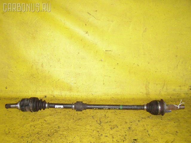 Привод TOYOTA VITZ KSP90 1KR-FE. Фото 10