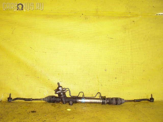Рулевая рейка TOYOTA CORONA ST191 3S-FE. Фото 4