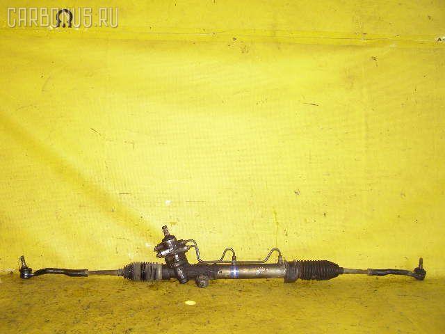 Рулевая рейка TOYOTA CORONA ST191 3S-FE. Фото 5