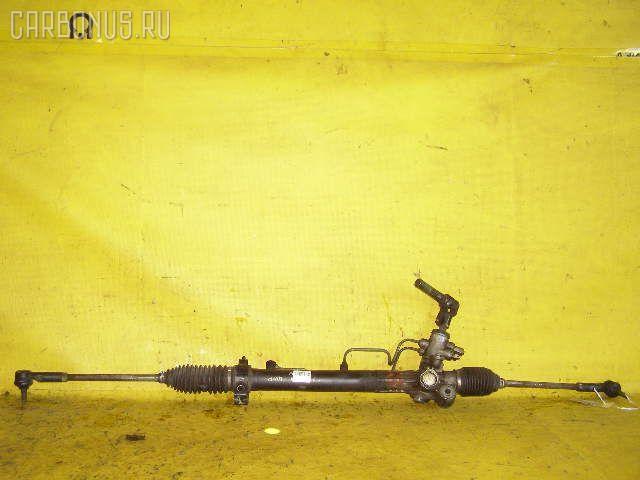 Рулевая рейка TOYOTA CAMRY GRACIA WAGON MCV25W 2MZ-FE. Фото 5