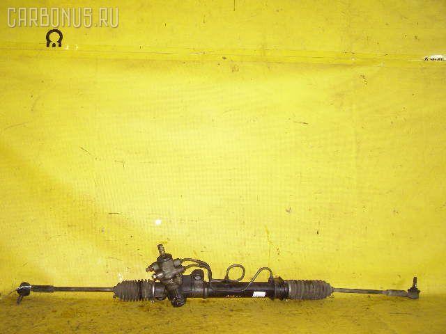 Рулевая рейка TOYOTA CAMRY SV41 3S-FE. Фото 9