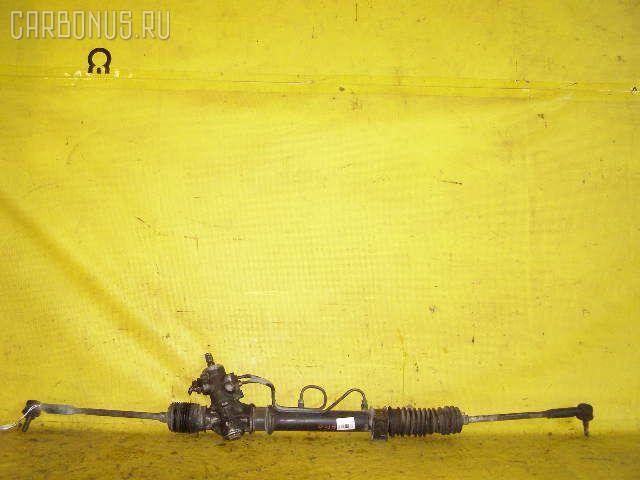 Рулевая рейка TOYOTA COROLLA AE100 5A-FE. Фото 3