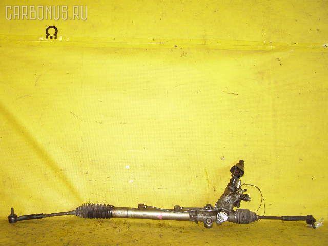 Рулевая рейка TOYOTA CROWN JZS155 1JZ-GE. Фото 3