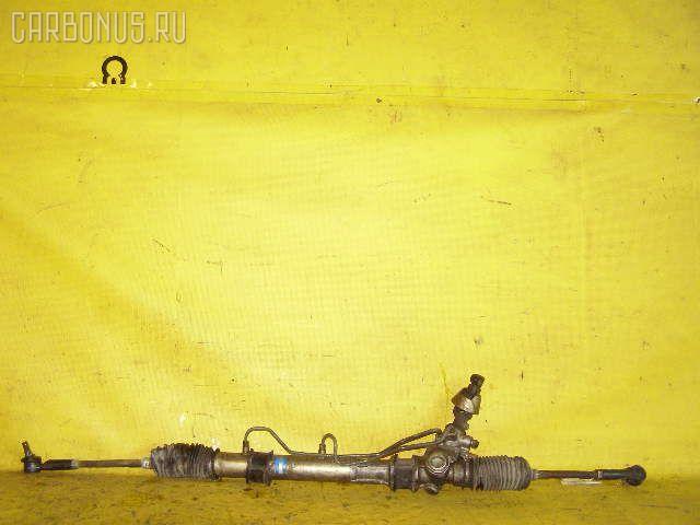 Рулевая рейка TOYOTA CHASER GX81 1G-FE. Фото 5