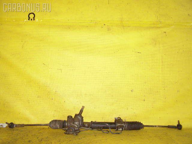 Рулевая рейка TOYOTA CAMRY SV42 3S-FE. Фото 1