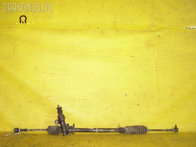 Рулевая рейка SUZUKI WAGON R WIDE MA61S K10A. Фото 2
