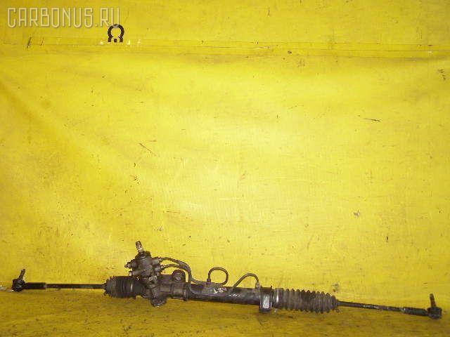 Рулевая рейка TOYOTA VISTA SV40 4SFE. Фото 11