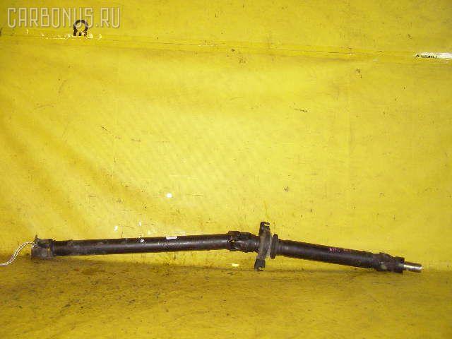 Кардан SUBARU FORESTER SF5 EJ20. Фото 11
