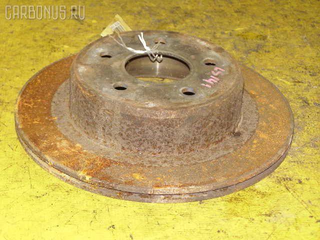 Тормозной диск TOYOTA CROWN GS141. Фото 4