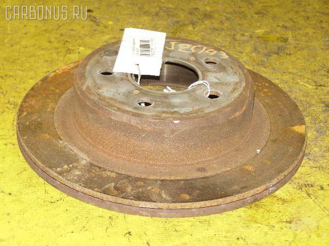 Тормозной диск TOYOTA CROWN JZS143