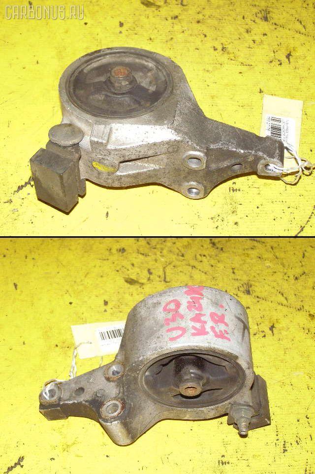 Подушка двигателя NISSAN PRESAGE U30 KA24DE. Фото 11