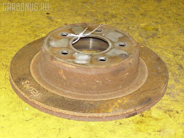 Тормозной диск TOYOTA CROWN GS141. Фото 5