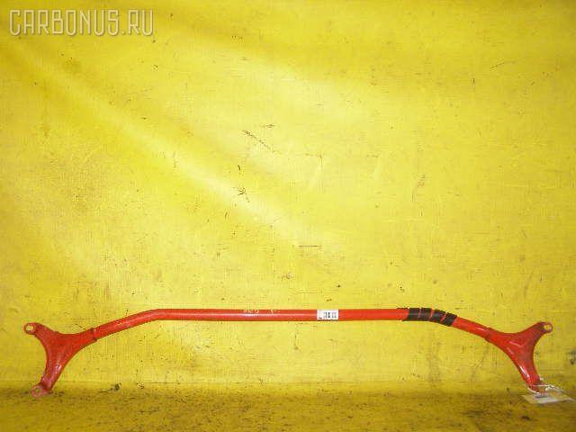 Жесткость на стойки SUBARU LEGACY B4 BE5. Фото 9
