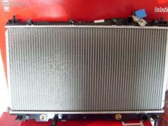 Радиатор ДВС Honda Civic ferio ES3 D17A Фото 3