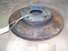 Тормозной диск TOYOTA STARLET EP91 4E-FTE Фото 1