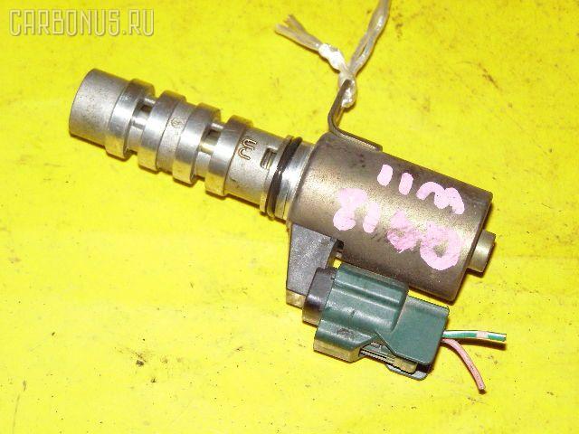 Клапан vvti NISSAN AVENIR W11 QG18DE. Фото 1