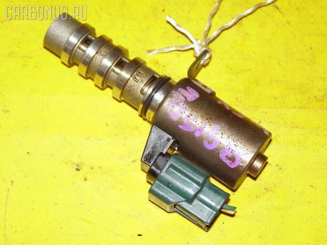 Клапан vvti NISSAN WINGROAD WFY11 QG15DE Фото 1