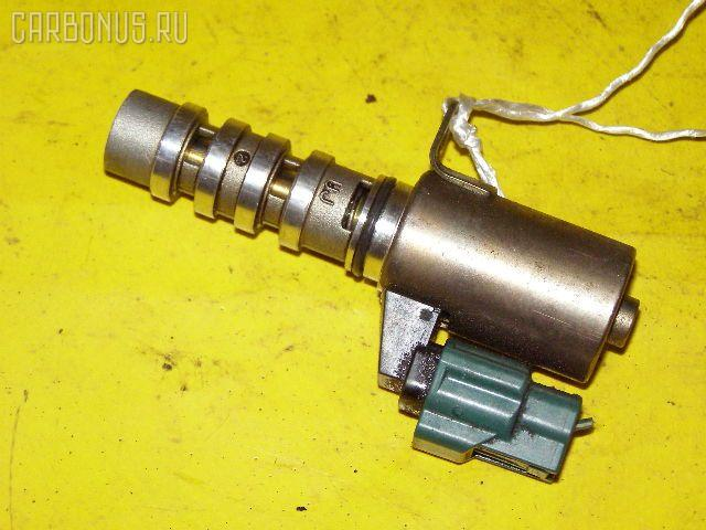 Клапан vvti NISSAN AVENIR W11 QG18DE. Фото 2