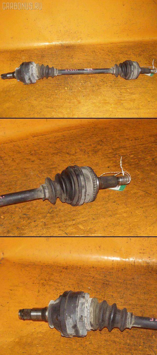 Привод TOYOTA CROWN JZS151 1JZ-GE Фото 1