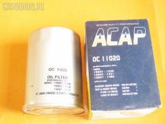 Фильтр масляный ACAP OC 11020