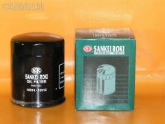 Фильтр масляный SANKEI ROKI 16510-83000