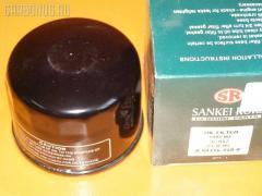 Фильтр масляный SANKEI ROKI C-517