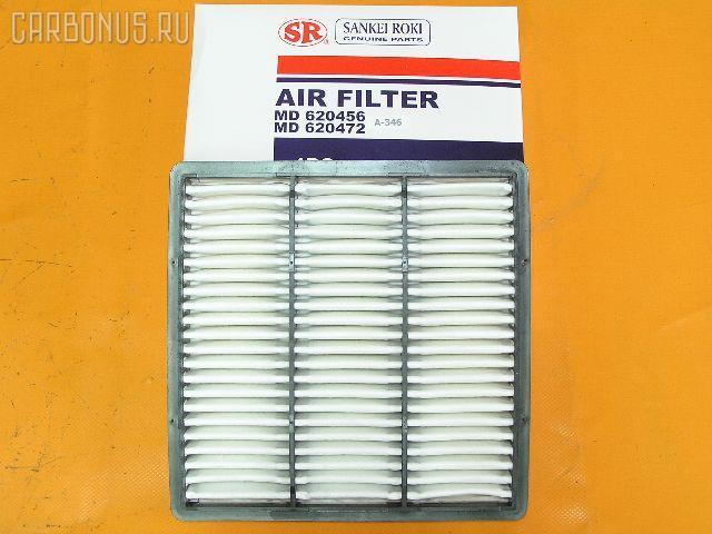 Фильтр воздушный. Фото 11