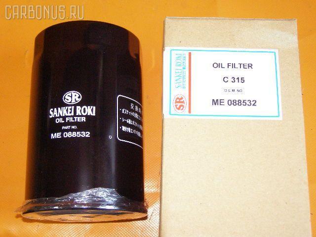 Фильтр масляный SANKEI ROKI C-315 Фото 1