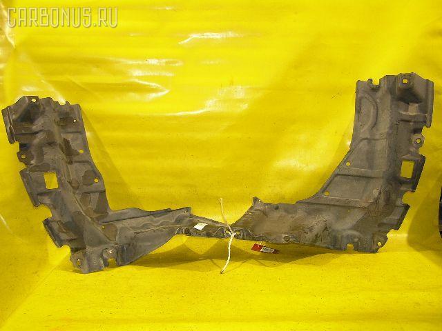 Защита двигателя TOYOTA WILL CYPHA NCP70 2NZ-FE. Фото 3