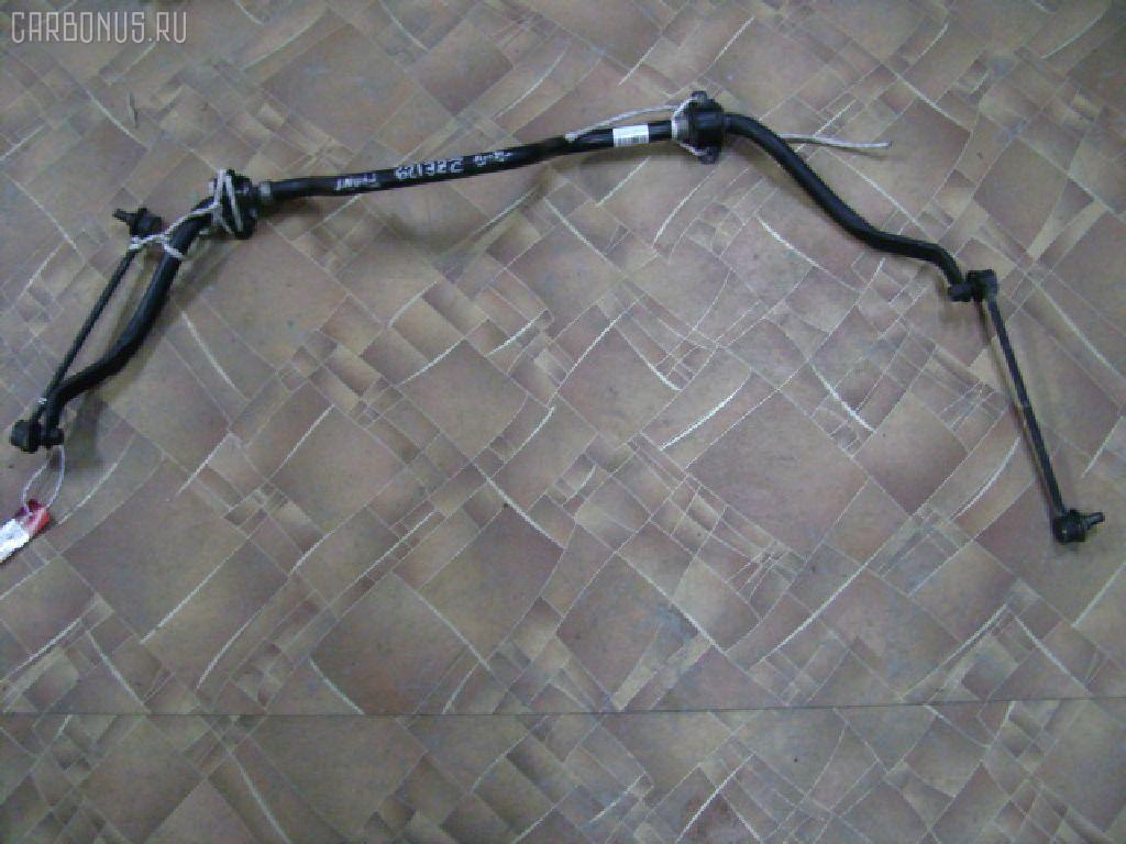 Стабилизатор TOYOTA WILL VS ZZE129 Фото 1