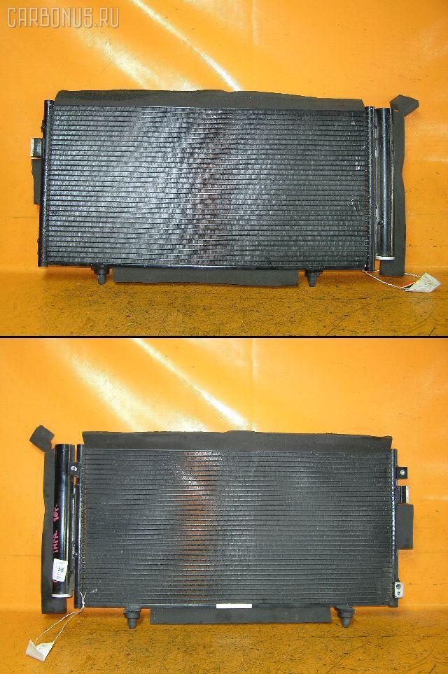 Радиатор кондиционера SUBARU IMPREZA GE2 EL154 Фото 1