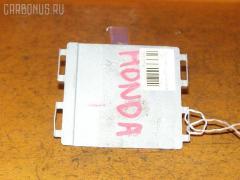 Крепление магнитофона Honda Фото 3