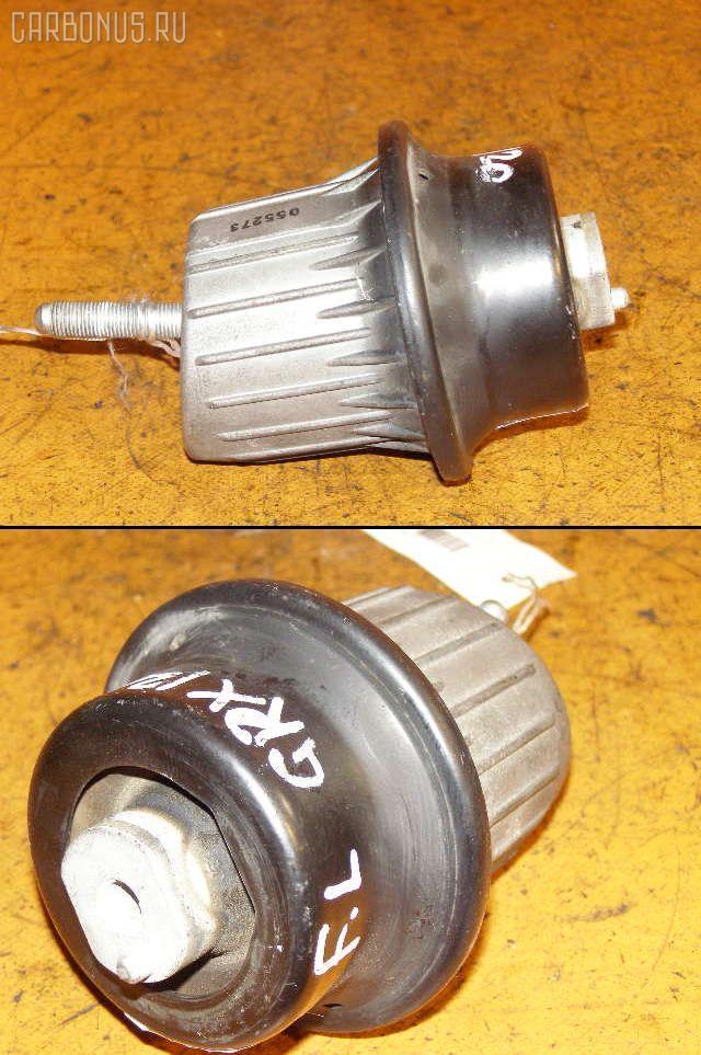 Подушка двигателя TOYOTA MARK X GRX120