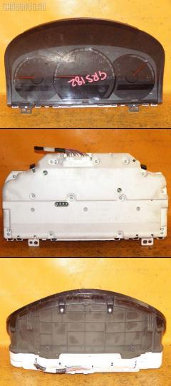 Спидометр Toyota Crown GRS182 3GR-FSE Фото 1