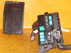 Блок предохранителей TOYOTA CROWN GRS182 3GR-FSE Фото 1