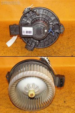 Мотор печки TOYOTA COROLLA AXIO NZE141 Фото 1